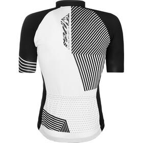 Red Cycling Products Mountain Maglietta a Maniche Corte Uomo, bianco/nero